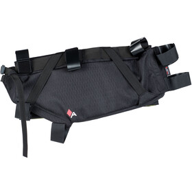 Acepac Roll Frame Bag L black